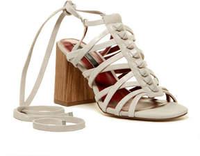 Kensie Sadira Block Heel Sandal