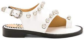 Toga Pulla Studded Polido Sandal