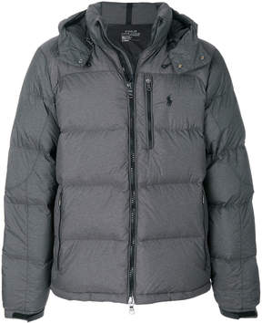 Polo Ralph Lauren classic padded logo jacket