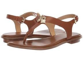 MICHAEL Michael Kors Suki Sandal Women's Sandals