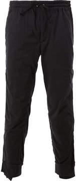 Kolor side stripe trousers