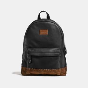 Coach Rip And Repair Campus Backpack