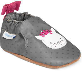 Robeez Miss Kitty Shoes, Baby Girls (0-4)