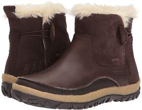 Merrell Tremblant Pull-On Polar Waterproof Women's Waterproof Boots