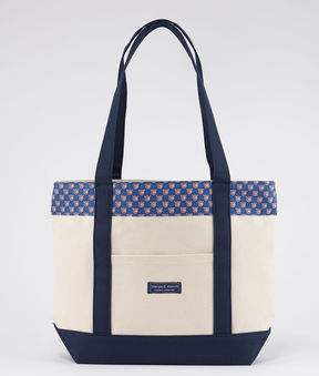 Vineyard Vines Chicago Cubs Classic Tote