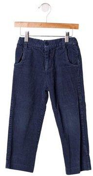Rachel Riley Boys' Straight-Leg Corduroy Pants