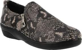 Spring Step Flexus By Flexus by Mandie Zipper Shoe (Women's)