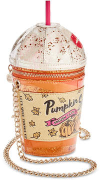 Betsey Johnson Pumpkin Spice Crossbody
