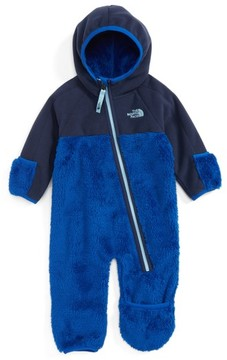 The North Face Infant Boy's 'Chimborazo' One-Piece