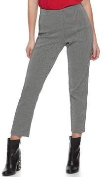 Elle Women's ElleTM Pull-On Ankle Dress Pants