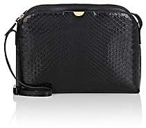 The Row Women's Multi-Pouch Shoulder Bag - Black