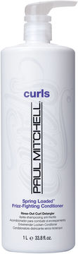 Paul Mitchell Spring Loaded Frizz Fighting Conditioner - 33.8 oz.