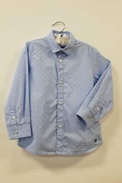 Mayoral Boys Button Down Shirt