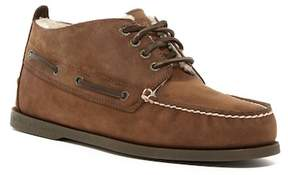 Sperry Authentic Original Genuine Shearling Lined Chukka