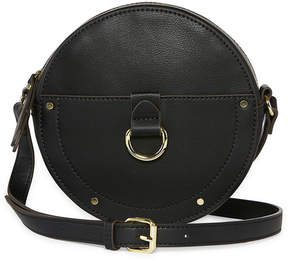 Liz Claiborne Canteen Crossbody Bag
