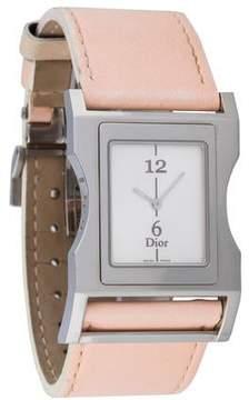 Christian Dior Chris 47 Watch