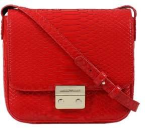 Emporio Armani Y3B080 YH20A 80041 Red Clutch