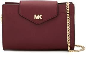 MICHAEL Michael Kors foldover top crossbody bag