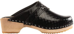 Cape Clogs Women's Black Vegan