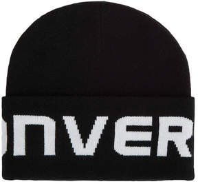 Converse Men's Embroidered Knit Watchcap Beanie