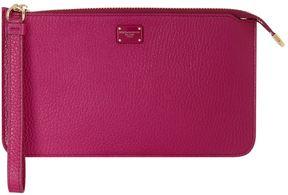 Dolce & Gabbana Flat Logo Pouch - MULTI - STYLE