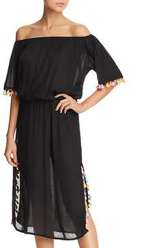 Cool Change Coolchange Kari Ibiza Dress Swim Cover-Up