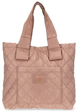 Marc Jacobs Nylon Tote- French Grey