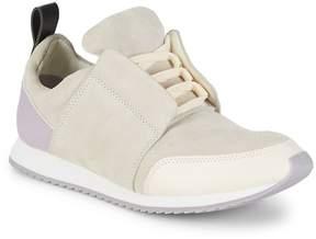 Dolce Vita Women's Randy Suede Sneakers