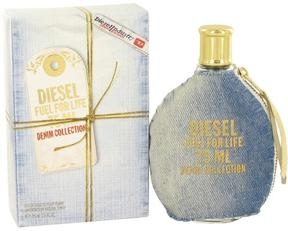 Fuel For Life Denim by Diesel Eau De Toilette Spray for Women (2.5 oz)