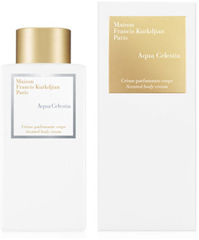 Maison Francis Kurkdjian Aqua Celestia Body Cream, 250 mL