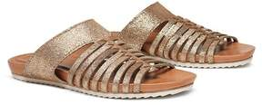 Trask Sandra Leather Sandal