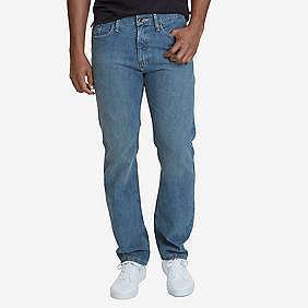 Nautica Tapered Jean