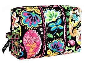 Vera Bradley Large Disney Cosmetic Pouch