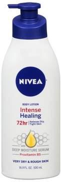 Nivea Extended Moisture Body Lotion - 16.9 oz