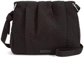 Vera Bradley Hadley Cross-Body Bag - CLASSIC BLACK - STYLE