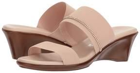 Italian Shoemakers Miami Women's Shoes