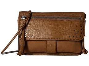 Lucky Brand Lore Convertible Wallet