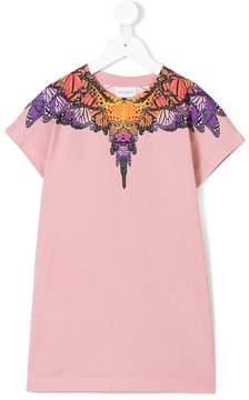 Marcelo Burlon County of Milan Kids Dayunia T-shirt