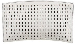 Reed Krakoff Laser Cut Atlantique Clutch