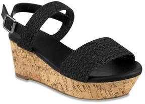 Nautica Birnback Strappy Wedge Sandal