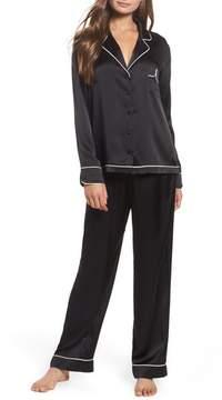 Chelsea28 Women's Silk Pajamas