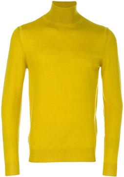 Paolo Pecora roll-neck jumper