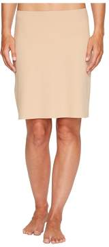 Commando 1/2 Slip HS01UNBX Women's Skirt