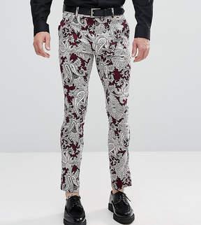 Reclaimed Vintage Inspired Super Skinny Pants