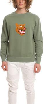 MHI Crew Sweatshirt