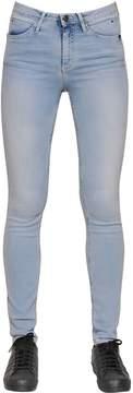 Calvin Klein Jeans Skinny Stretch Cotton Denim Jeans