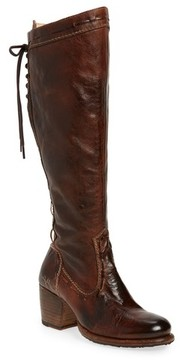Bed Stu Women's Fortune Knee High Boot