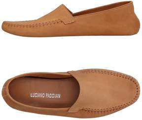 Luciano Padovan Loafers