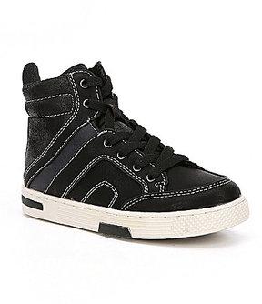Steve Madden Boys T-Cooler High Top Sneakers