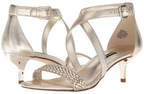 Nine West Xaling Strappy Heel Sandals High Heels